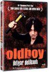 İhtiyar Delikanlı - Oldeuboi (Dvd) & IMDb: 8,4
