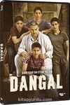 Dangal (Dvd) & IMDb: 8,3