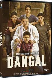 Dangal (Dvd)