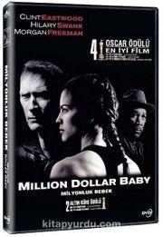 Million Dollar Baby - Milyon Dolarlık Bebek (Dvd) & IMDb: 8,1