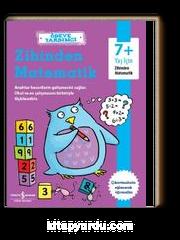 Ödeve Yardımcı Zihinden Matematik (7+ Yaş)