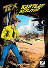 Tex Klasik Seri 36 / Kartlar Açılıyor - Geçmişin Gölgeleri - Esrarengiz Ada