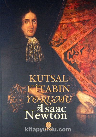 Kutsal Kitabın Yorumu - Isaac Newton pdf epub