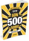 TYT Son 500 Soru Matematik