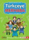 Türkçeye Merhaba A-1-2 Ders Kitabı