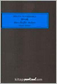 Mavi Harfler Atölyesi - Hülya Soyşekerci pdf epub