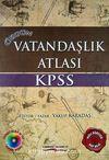 Özgün Vatandaşlık Atlası KPSS