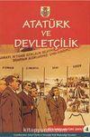 Atatürk ve Devletçilik / Çizgilerle Atatürk -4