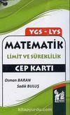 YGS-LYS Matematik Cep Kartı & Limit ve Süreklilik