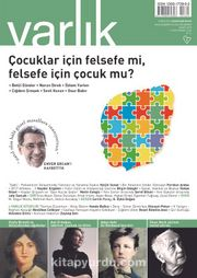 Varlık Aylık Edebiyat ve Kültür Dergisi Şubat 2018