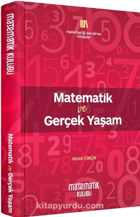 Matematik ve Gerçek Yaşam 2 - Kemal Çinçin pdf epub