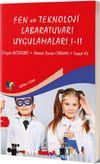 Fen ve Teknoloji Laboratuvar Uygulamaları 1-2