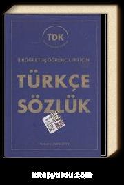 İlköğretim Öğrencileri İçin Türkçe Sözlük