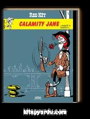 Red Kid 71 - Calamity Jane