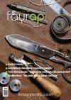 Fayrap Edebiyat Dergisi Şubat 2018 Sayı:105