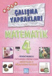4.Sınıf Matematik Çalışma Yaprakları