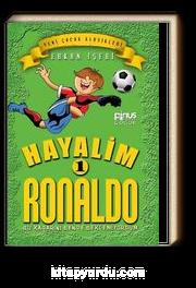 Hayalim Ronaldo 1 & Bu Kadarını Bende Beklemiyordum