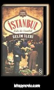 İstanbul & Lale ile sümbül