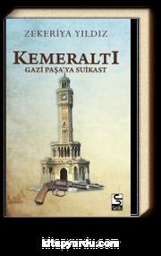 Kemeraltı & Gazipaşa'ya Suikast