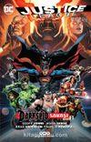 Justice League 8 / Darkseid Savaşı Bölüm 2