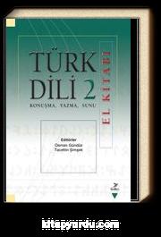 Türk Dili 2 El Kitabı