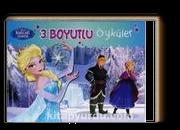 Disney Karlar Ülkesi 3 Boyutlu Öyküler