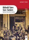 Babıali'den Son Selam & Mahmut Yesari'den Hatıralar