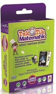 5.Sınıf Taktik Matematik Akıllı Kartlar Oyunu