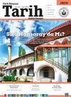 Türk Dünyası Araştırmaları Vakfı Dergisi Şubat 2018 Sayı:374