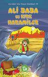 Ali Baba ve Kırk Haramiler / Çocuklar İçin Dünya Klasikleri -10
