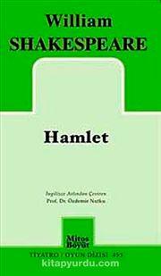 Hamlet (Özdemir Nutku Çevirisi)