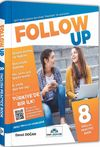 Follow Up 8 English Practice Book