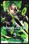 Seraph of the End - Kıyamet Meleği Cilt 5