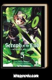 Seraph of the End - Kıyamet Meleği Cilt 5