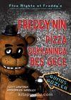 Freddy'nin Pizza Dükkanında Beş Gece
