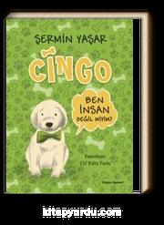Cingo (İmzalı)
