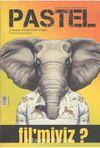 Pastel Dergi Sayı:3 Haziran 2017
