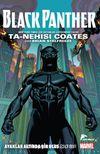 Black Panther Cilt 1
