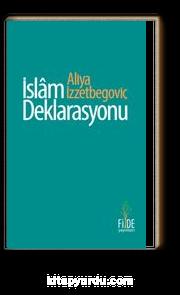 İslam Deklarasyonu (Ciltli)