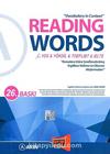 Reading Words for YDS TOEFL IBT IELTS