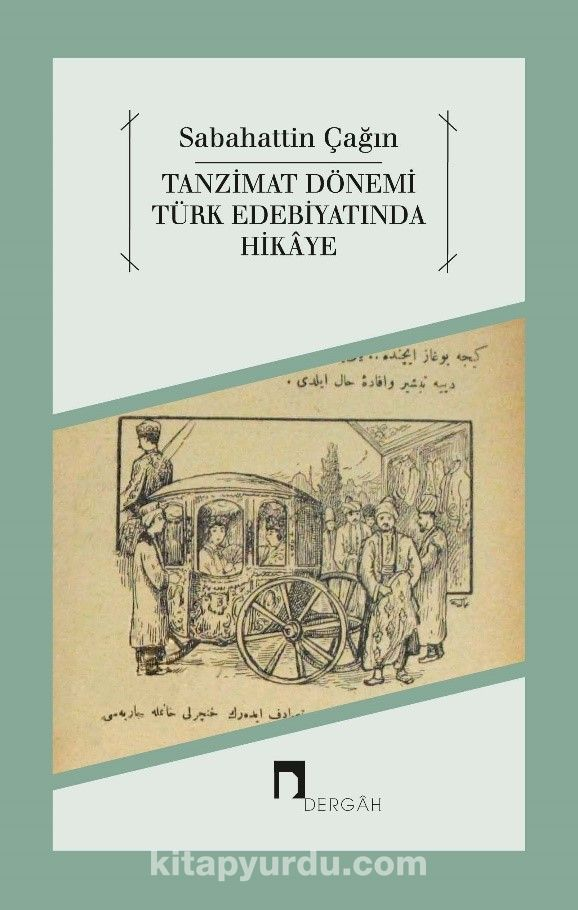 Tanzimat DönemiTürk Edebiyatında Hikaye