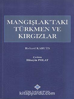 Mangışlak'taki Türkmen ve Kırgızlar
