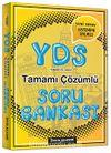 YDS Tamamı Çözümlü Soru Bankası
