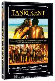 City Of God - Tanrı Kent (Dvd) & IMDb: 8,6