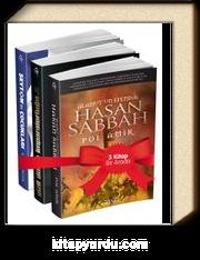 Truva Çok Satanlar (3 Kitap)
