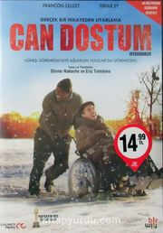 Intouchables - Can Dostum (Dvd) & IMDb: 8,5