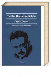 Walter Benjamin Kitabı
