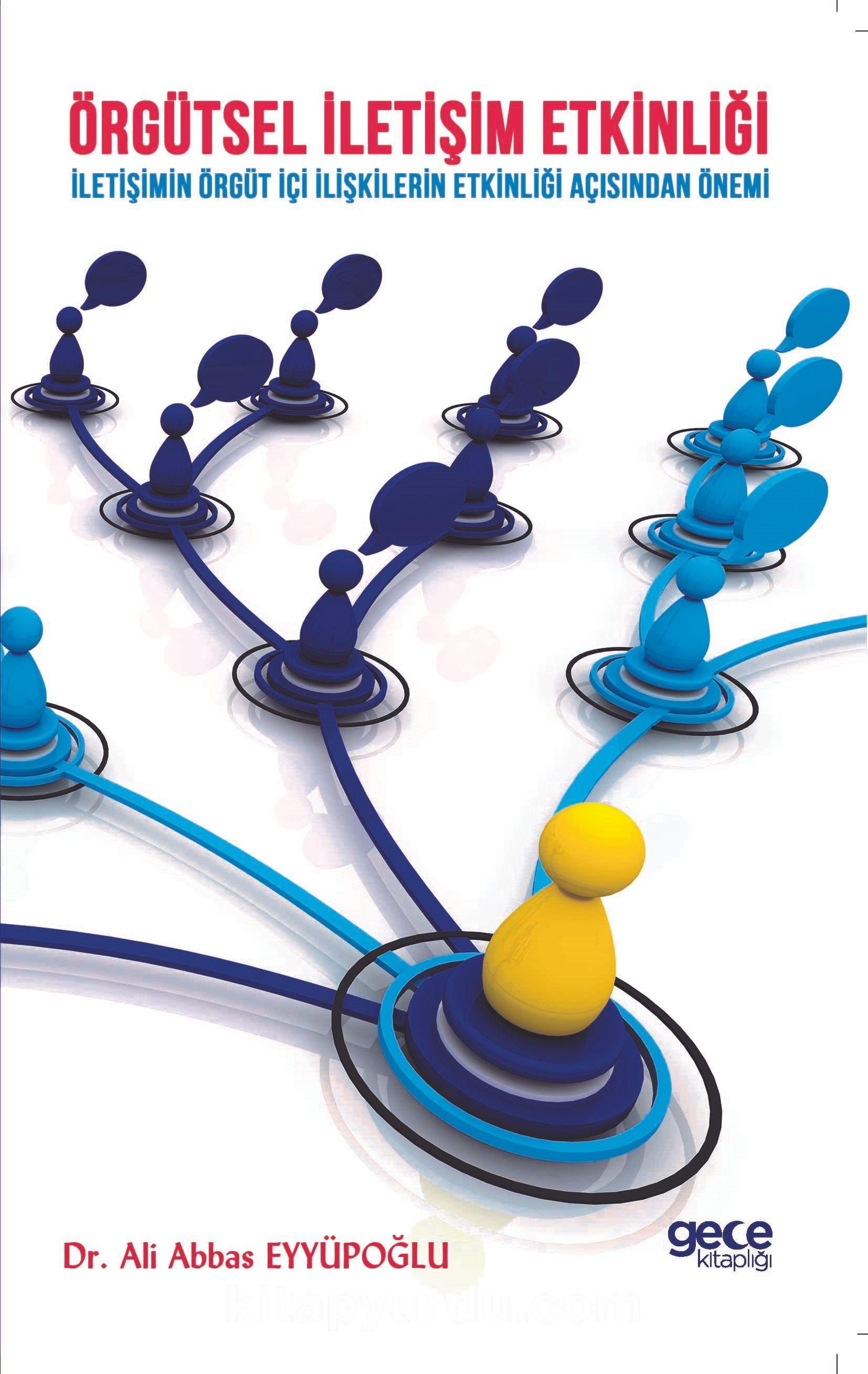 Örgütsel İletişim Etkinliği Pdf 17