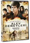 Maze Runner: The Scorch Trials - Labirent: Alev Deneyleri (Dvd)