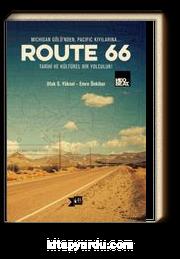 Route 66 & Michigan Gölü'nden Pasific Kıyılarına Tarihi ve Kültürel Bir Yolculuk